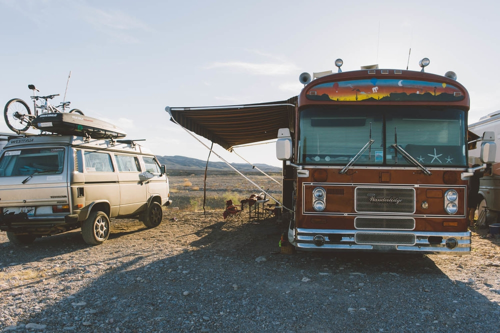 Get Unstuck with These Boondocking Tools