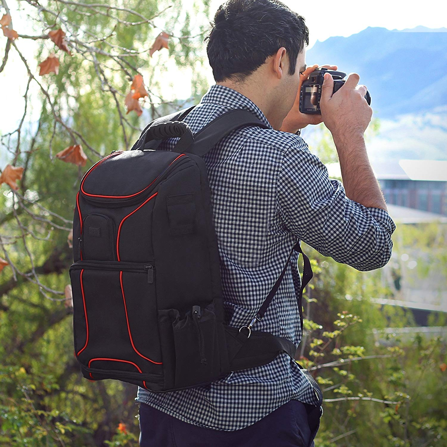 The Best Digital Camera Backpack 2019