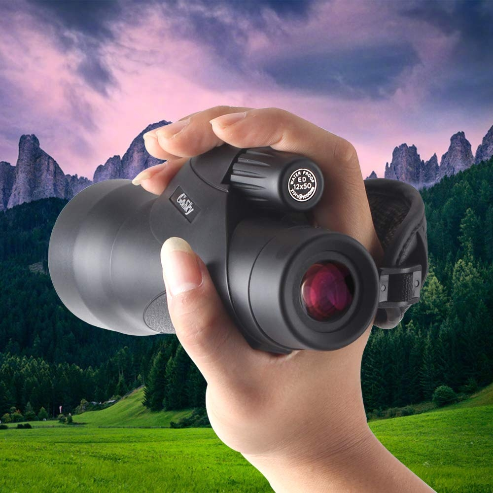 This Is A Game Changing Monocular