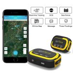 GPS Tracking For Family, Friends and Pets!