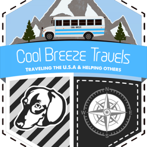 Cool Breeze Travels